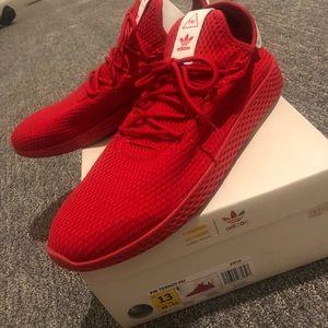 Brand new men's adidas sneakers